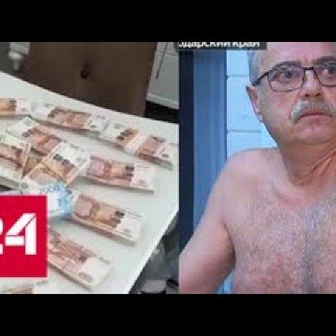 """Экс-глава сочинского """"Водоканала"""" осужден на полтора года тюрьмы"""
