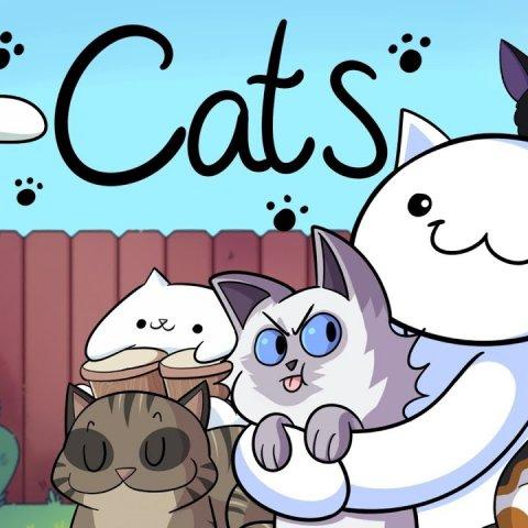 Our Cats :3 смотреть онлайн в хорошем качестве