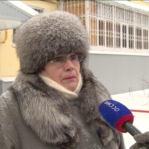 ГТРК Ульяновск Отремонтировали 500 домов новости сегодня