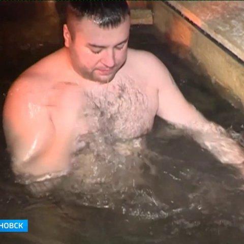 ГТРК Ульяновск 9 мест крещенских купаний новости сегодня