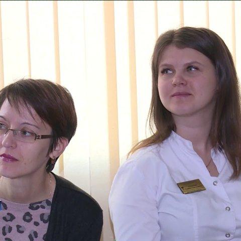 ГТРК Ульяновск 4 медучреждения и несколько обучающих семинаров новости сегодня