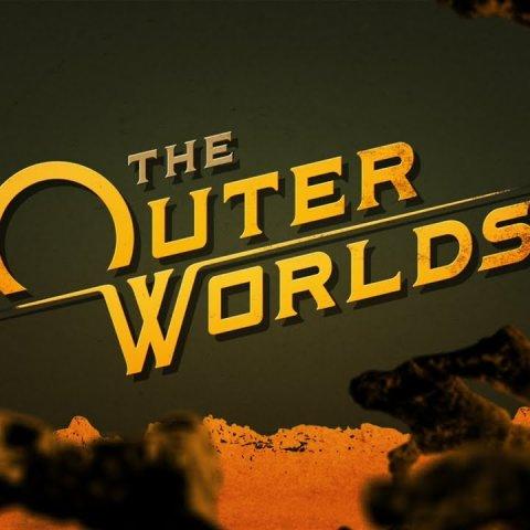 The Outer Worlds – Official Announcement Trailer смотреть онлайн в хорошем качестве