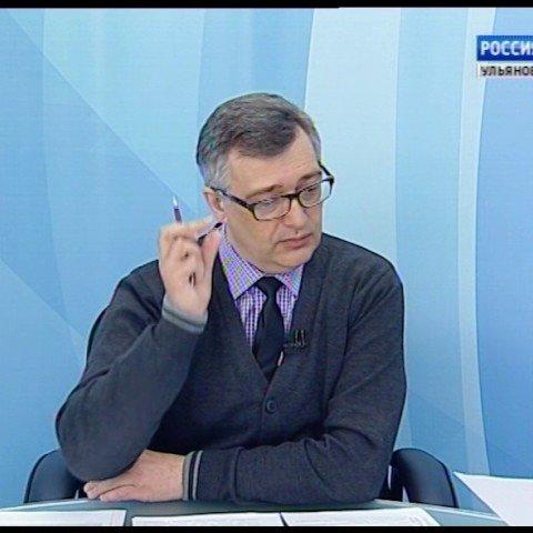 """Новости Ульяновска: """"Первые лица"""" - 08.04.17 официальные новости"""