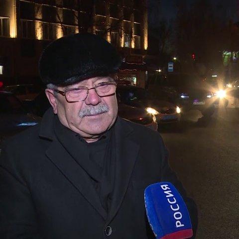 """ГТРК Ульяновск """"Автокресло - детям!"""" новости сегодня"""