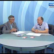 """Новости Ульяновска: """"Первые лица"""" - 07.07.18 официальные новости"""