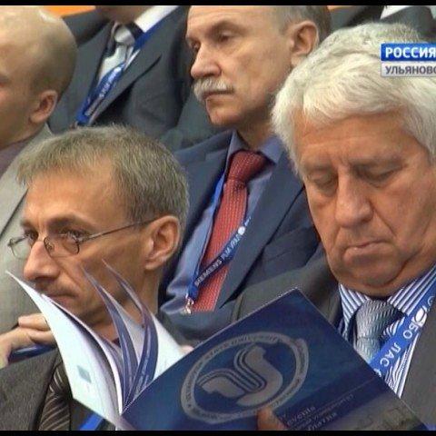 """Новости Ульяновска: """"Время авиации"""" - 19.11.16. официальные новости"""