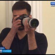 Новости Ульяновска: Заседание региональной комиссиипо  госкадрам_вести ульяновск_080618 официальные