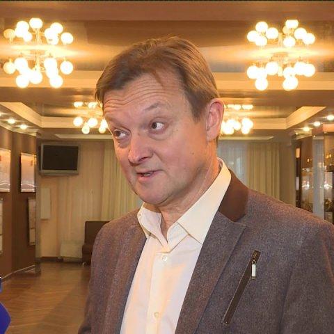 ГТРК Ульяновск И вновь к теме начислений платы за электричество на ОДН новости сегодня