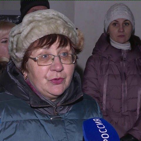ГТРК Ульяновск Дом сдан, дом принят... новости сегодня