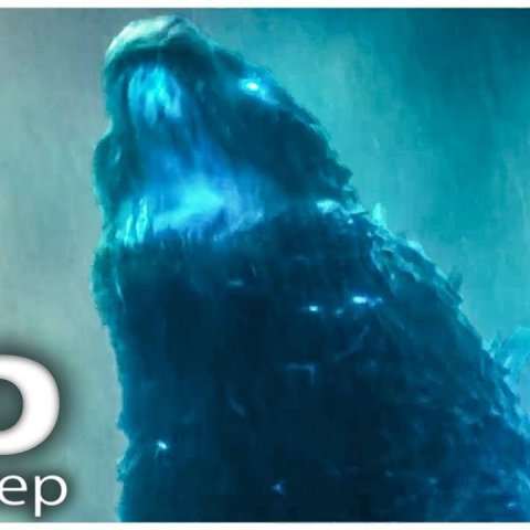 Трейлер Годзилла 2 Король монстров Трейлер (Русский) 2019 смотреть в HD качестве онлайн