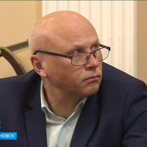 ГТРК Ульяновск Движение автотранспорта полностью восстановлено новости сегодня