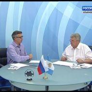 """Новости Ульяновска: """"Первые лица"""" - 05.08.17 официальные новости"""