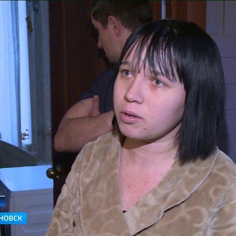 ГТРК Ульяновск некоторым ульяновцам ждать жизни в комфортных условиях пока не приходится новости сег
