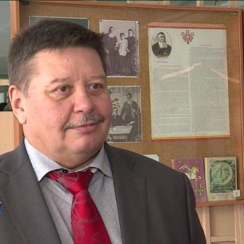 ГТРК Ульяновск 47 школе присвоено имя И. Яковлева новости сегодня
