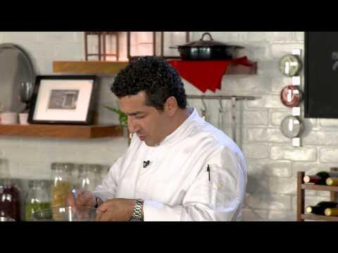 Кулинария: Рецепт домашней пасты в миксере от Бруно Марино