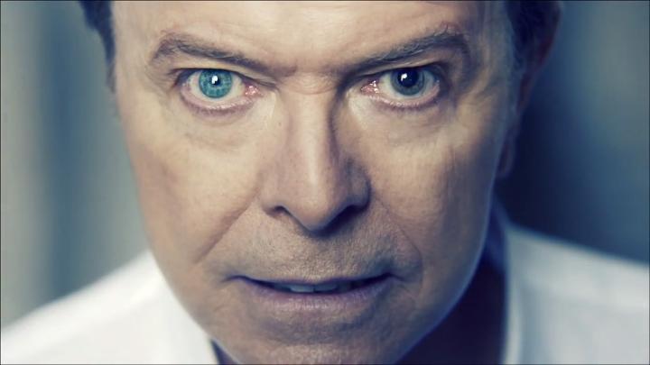 Клипы: David Bowie - Valentine's Day