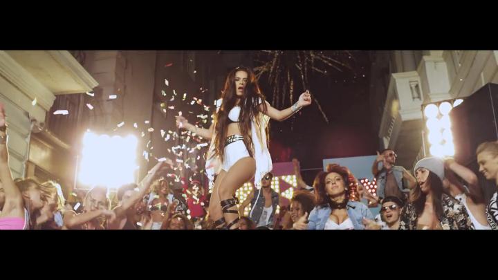 Клипы: INNA - Be My Lover