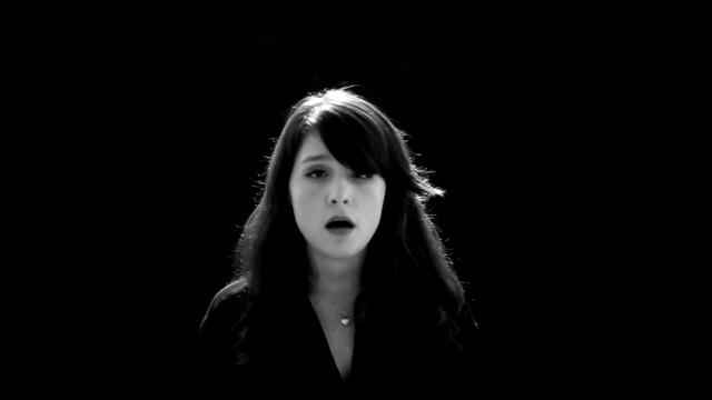 Видеоклип: Jessie Ware & Sampha - Valentine
