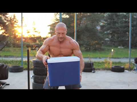 Мастер-класс: Денис Семенихин - Ice Bucket Challenge