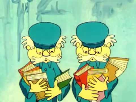 Смотреть мультфильм Гришкины книжки 1978