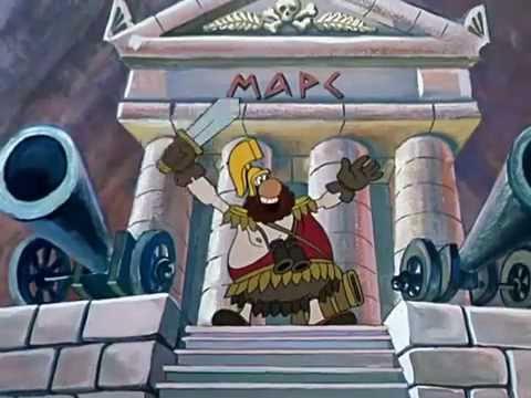 Смотреть мультфильм Как Казаки Олимпийцами Стали, 1978