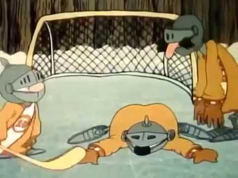 Смотреть мультфильм Как Казаки В Хоккей Играли, 1995