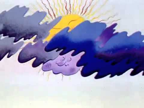 Смотреть мультфильм Про Мышонка, Который Хотел Стать Сильным 1983