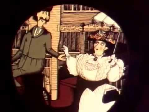 Смотреть мультфильм Сочинение про дедушку 1987