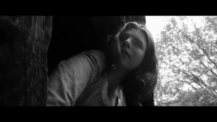 Трейлер Ангелы Получше/ The Better Angels (2014) Тизер