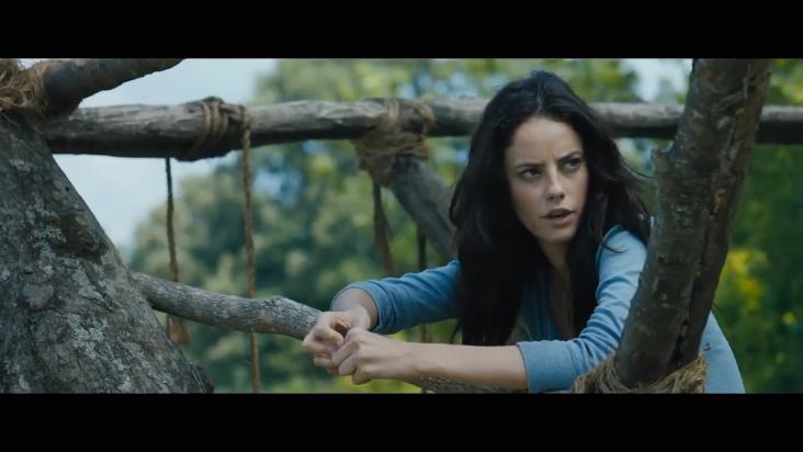 Бегущий в Лабиринте/ The Maze Runner (2014) Дублированный трейлер
