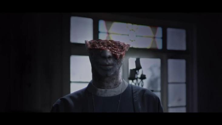 Трейлер к фильму Час Призраков 2/ Ti sam khuen sam 3D (2014) Русскоязычный трейлер