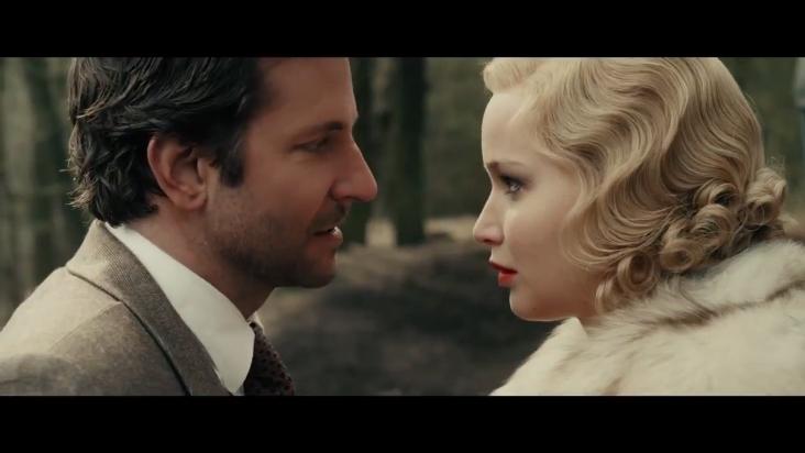 Трейлер Серена/ Serena (2014) Британский трейлер