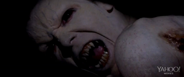 Трейлер Ужас Амитивилля: Утраченные Записи/ Amityville (2015) Русскоязычный трейлер
