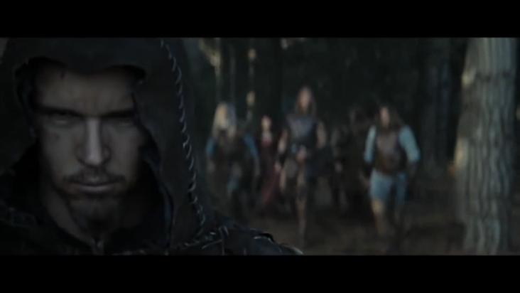 Трейлер Викинги/ Northmen - A Viking Saga (2014) Трейлер