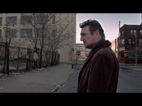 Прогулка среди могил (2014) Русский Трейлер #2 | Лиам Нисон