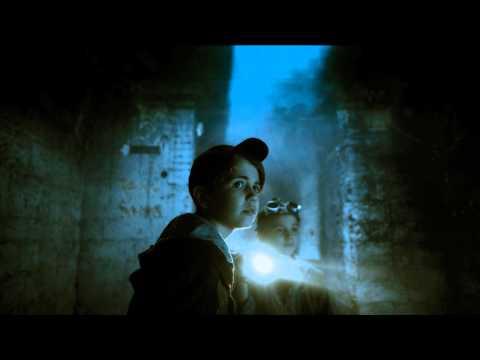 """Трейлер к фильму """"Тайна тёмной комнаты"""""""