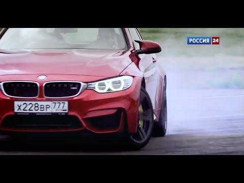 BMW M4 2014 // АвтоВести 178