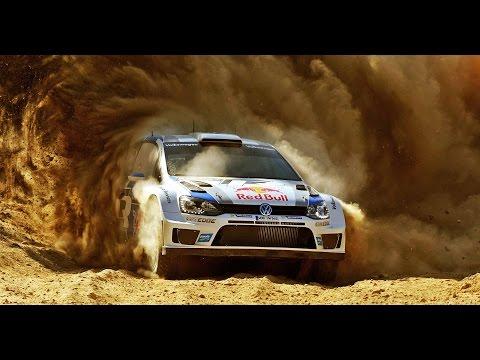 BEST OF WRC RALLY ★HD★ 2015