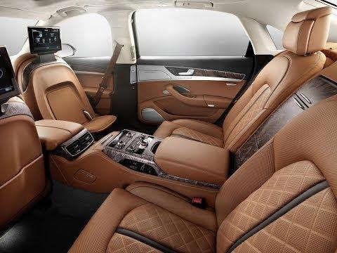 2014 Audi A8 exclusive