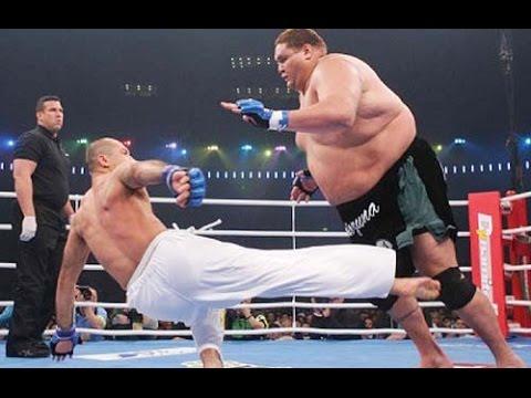Подборка худших боёв в ММА ☆ WORST MMA FIGHTS IN HISTORY ☆