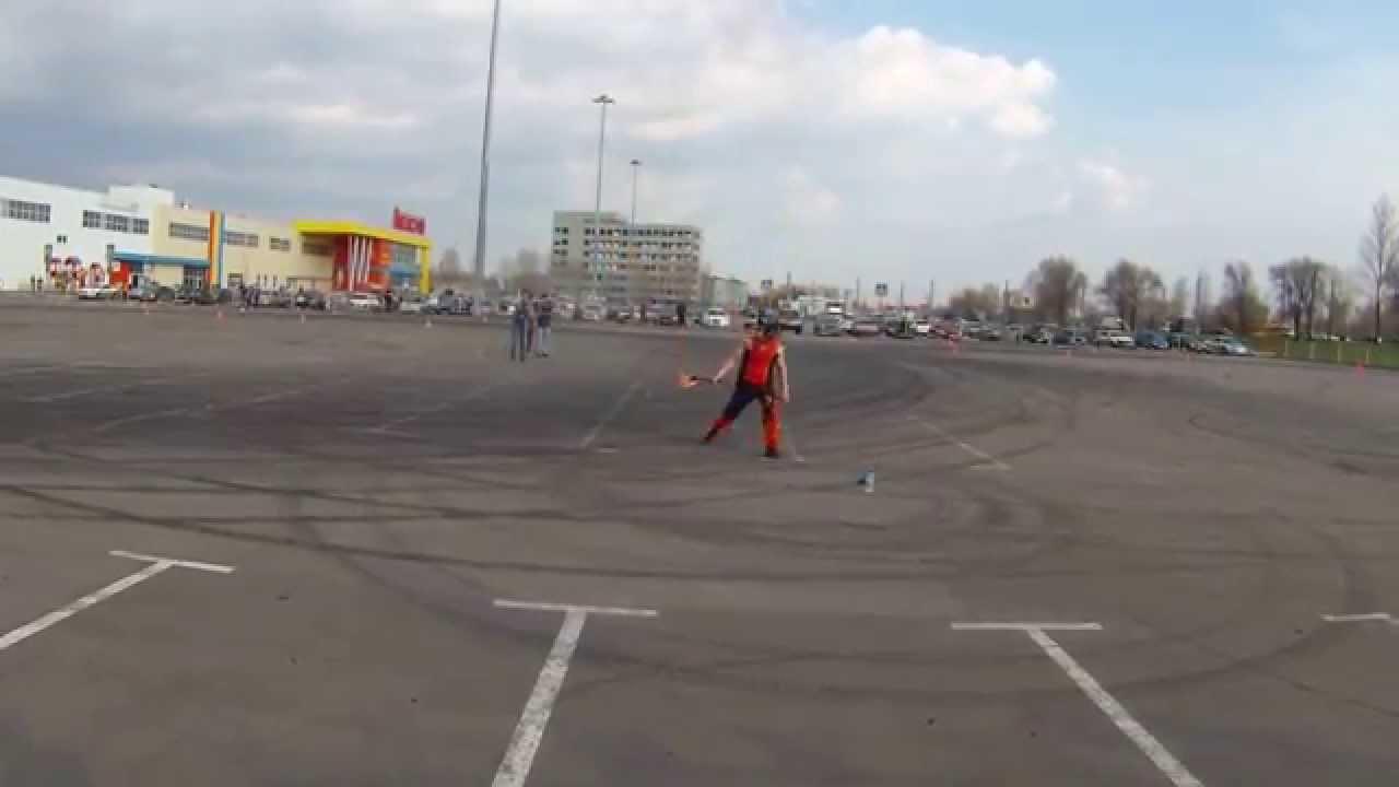 1 мая 2015 Открытие мотосезона Ульяновск