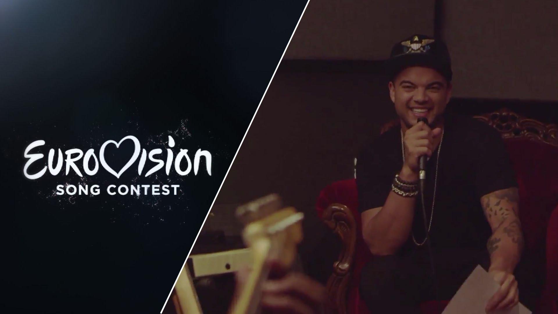 Guy Sebastian - Tonight Again (Australia) 2015 Eurovision Song Contest