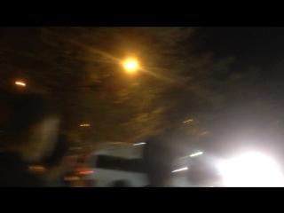 Ревизорро в Ульяновске видео 17 сентября 2015