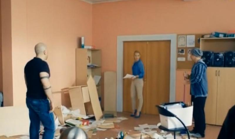 Физрук 3 сезон 5 серия (2016) смотреть онлайн без регистрации