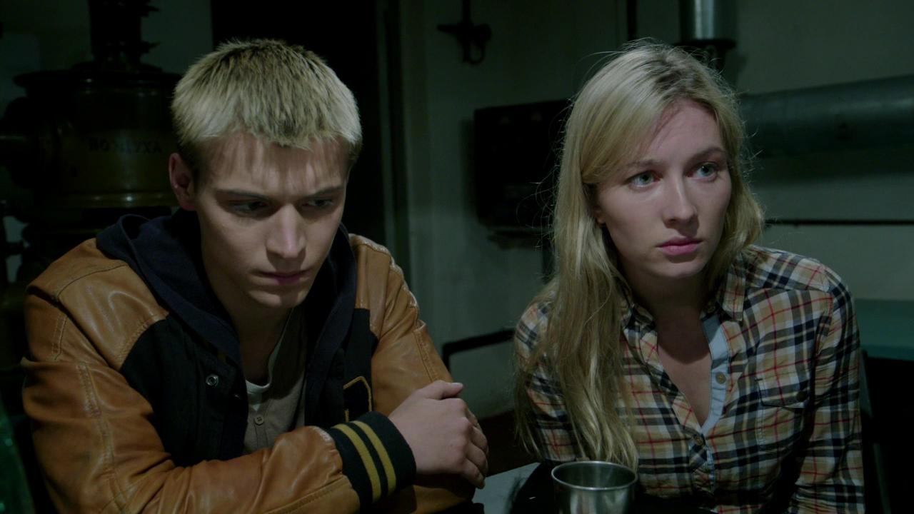 Серия смотреть онлайн 20 серия 2 сезон
