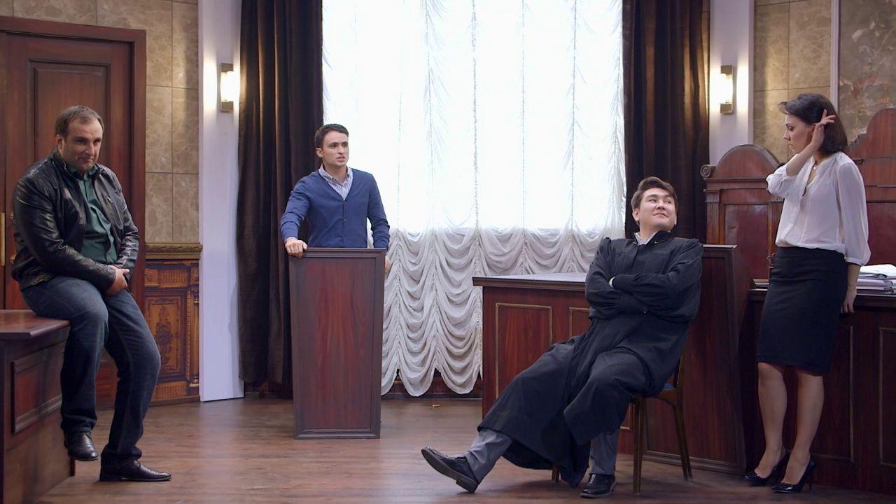 Скачать однажды в россии через торрент 3 сезон.